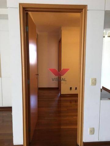 Apartamento para alugar com 3 dormitórios em Ipiranga, São paulo cod:AP0332 - Foto 8