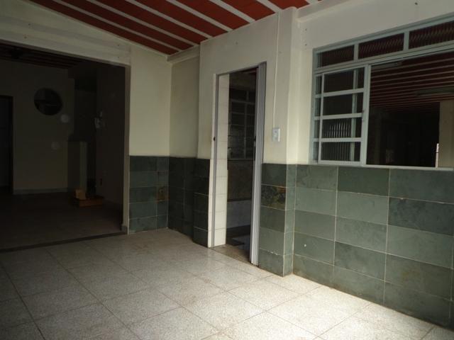 Casa à venda com 3 dormitórios em Caiçara, Belo horizonte cod:4135 - Foto 18