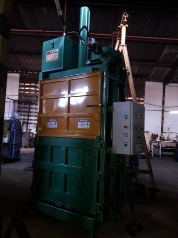 Prensas Hidráulicas Diversas para Fardos de Reciclagem - Foto 2