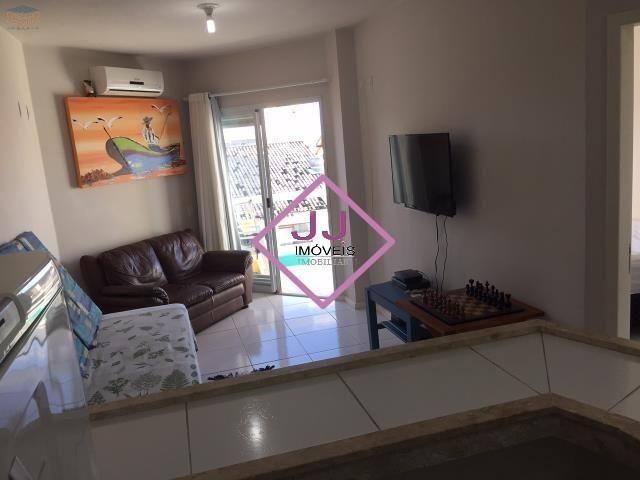Apartamento à venda com 1 dormitórios em Ingleses do rio vermelho, Florianopolis cod:11074 - Foto 4