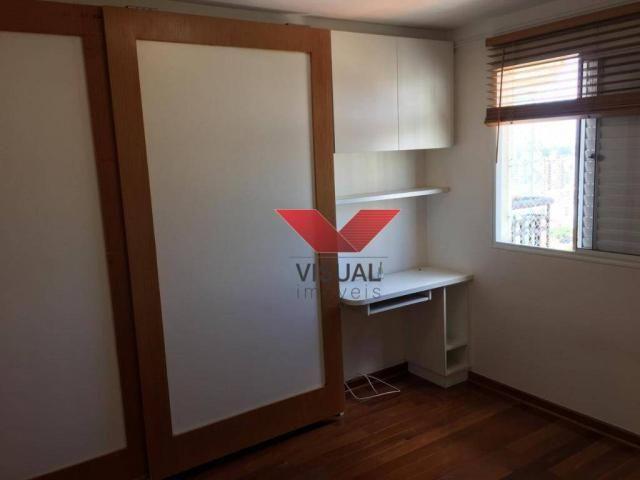 Apartamento para alugar com 3 dormitórios em Ipiranga, São paulo cod:AP0332 - Foto 12