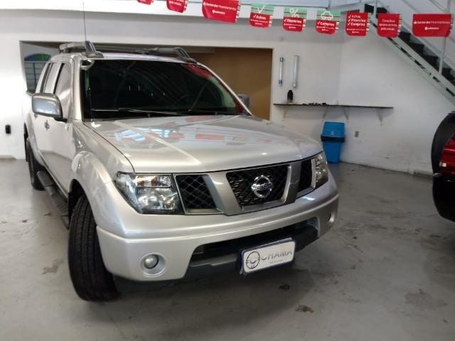 Nissan Frontier 2.5 Se Attack 4X4 Manual - Foto 4