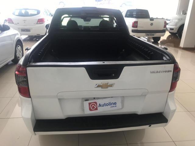 Gm - Chevrolet Montana - Foto 4