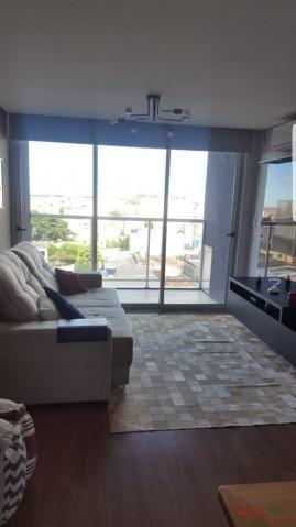 Studio residence - apartamento 1 dormitório na dom pedro ii pelotas - Foto 6