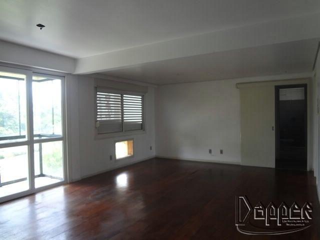 Apartamento à venda com 3 dormitórios em Centro, Novo hamburgo cod:11387