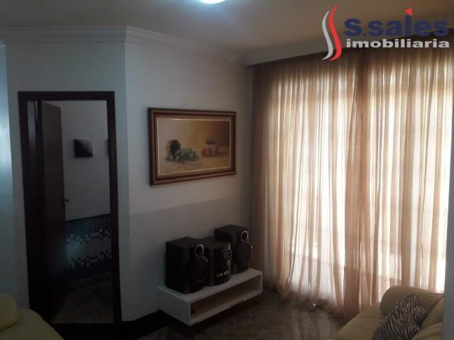 Casa de condomínio à venda com 4 dormitórios cod:CA00309 - Foto 19