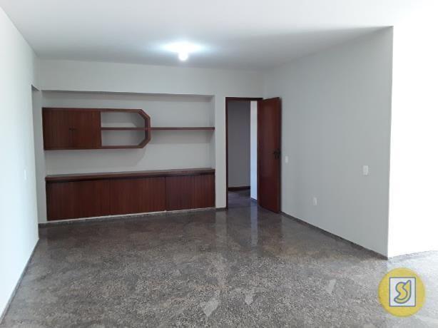 Apartamento para alugar com 3 dormitórios em Dionisio torres, Fortaleza cod:10358 - Foto 9