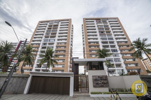 Apartamento para alugar com 3 dormitórios em Dionisio torres, Fortaleza cod:10358