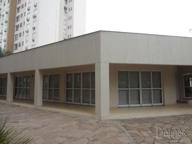 Apartamento à venda com 2 dormitórios em Jardim mauá, Novo hamburgo cod:15582 - Foto 14