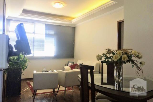 Apartamento à venda com 2 dormitórios em Barroca, Belo horizonte cod:249458 - Foto 2