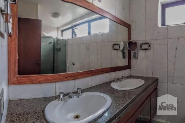 Apartamento à venda com 4 dormitórios em Gutierrez, Belo horizonte cod:249484 - Foto 7