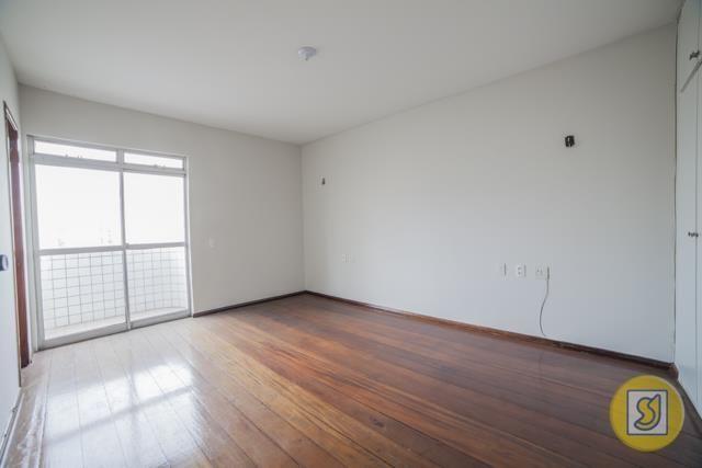 Apartamento para alugar com 3 dormitórios em Dionisio torres, Fortaleza cod:10358 - Foto 17