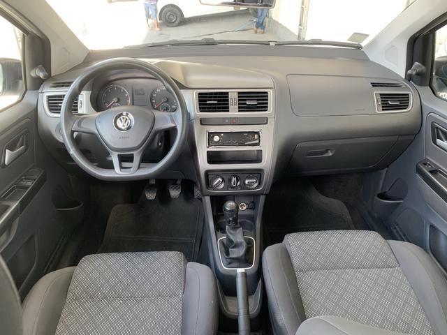 Volkswagen fox 1.0 3cc 2016 extra - Foto 11