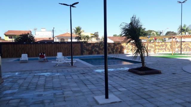 Apto no Aquarius 1 quarto para 5 pessoas com piscinas termais - Foto 6