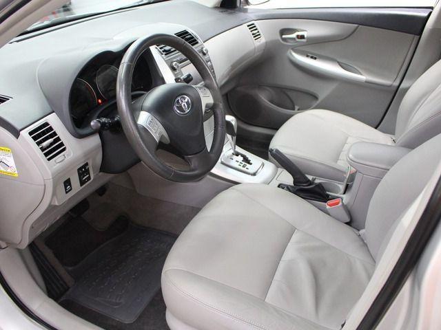 Corolla XEi 2.0 Flex 16V Aut. - Foto 10