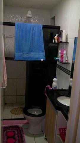 Porto Esmeralda na Mario Covas 55mil transf. 640.00 parcelas no 2º andar. Aceita veículo - Foto 9