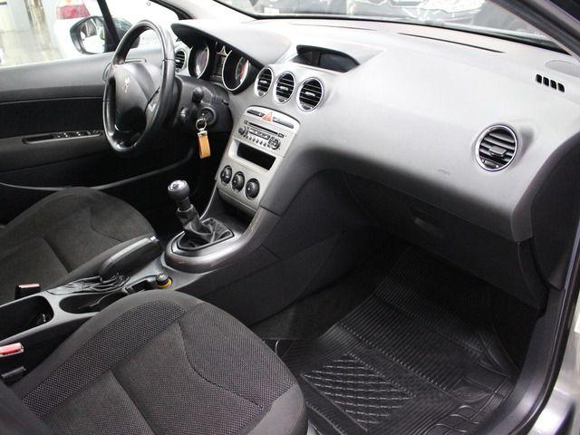 408 Sedan Allure 2.0 Flex 16V 4p Mec. - Foto 4