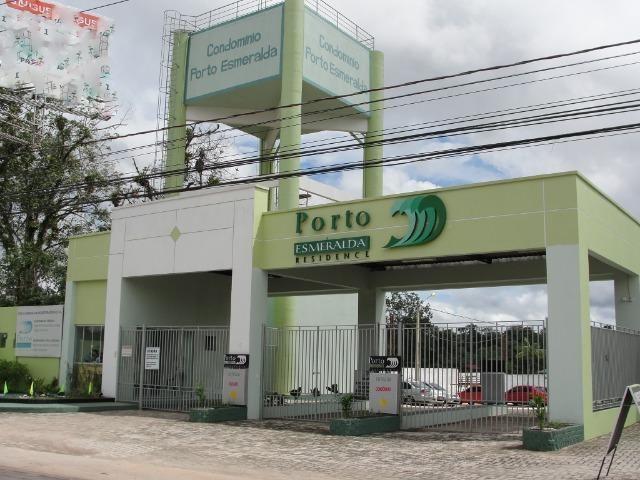 Porto Esmeralda na Mario Covas 55mil transf. 640.00 parcelas no 2º andar. Aceita veículo