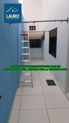 Apartamento térreo com 03 qtos no Grão Pará - Foto 5