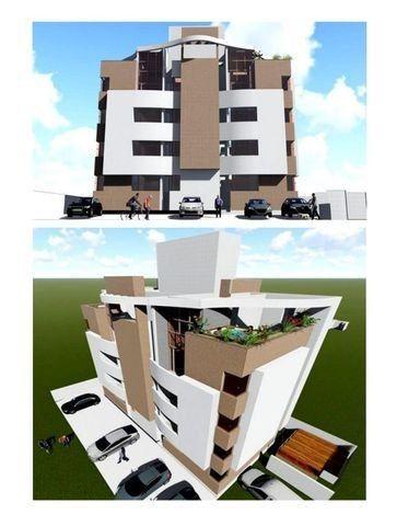 Apartamento para vender, Jardim Cidade Universitária, João Pessoa, PB. CÓD: 3150