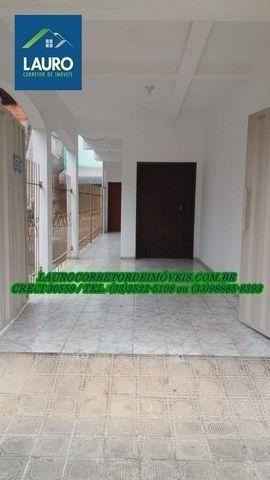Apartamento térreo com 03 qtos no Grão Pará - Foto 3