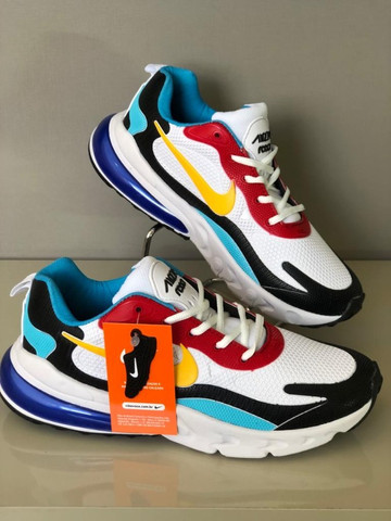 Nike React 270 - Foto 5