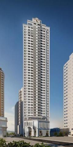 Apartamento à venda com 4 dormitórios em Centro, Balneário camboriú cod:5381 - Foto 2