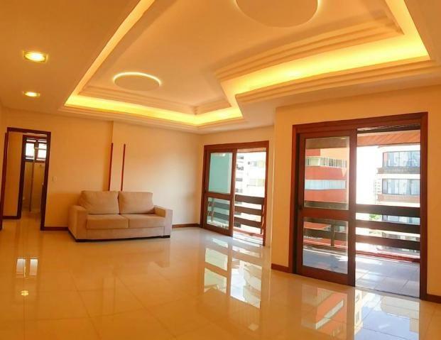 Apartamento à venda, 130 m² por R$ 850.000,00 - Praia Grande - Torres/RS - Foto 2
