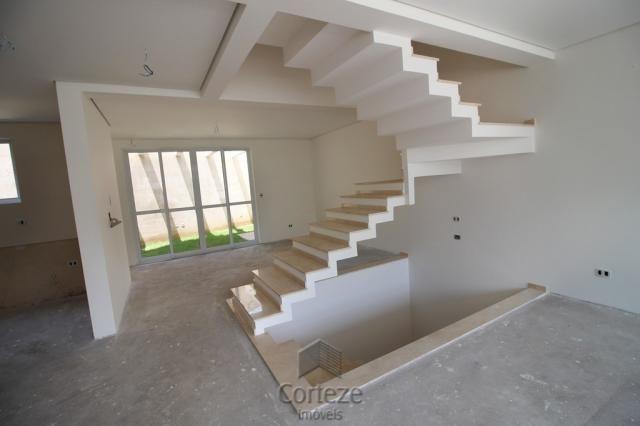 Casa 3 suítes em condomínio no bairro Bacahceri - Foto 7