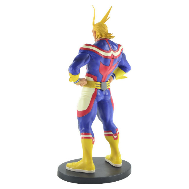 Banpresto My Hero Academia Vol 1 All Might Action Figure - Foto 2