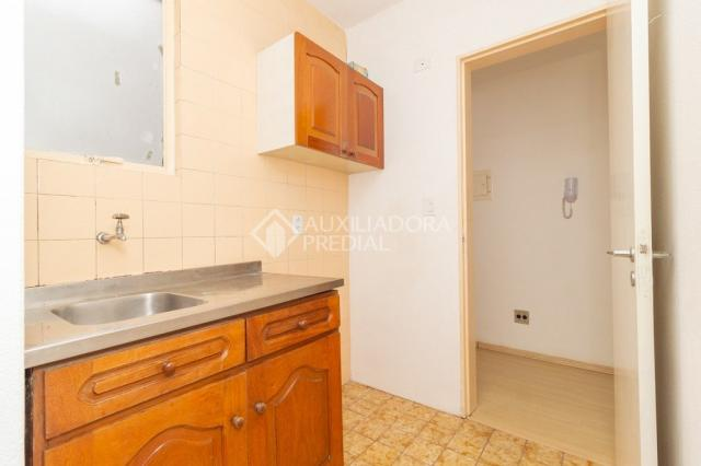 Kitchenette/conjugado para alugar com 1 dormitórios em Rio branco, Porto alegre cod:327715 - Foto 9