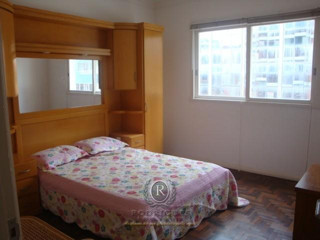 Apartamento 3 dormitórios perto do mar em Torres - Foto 18