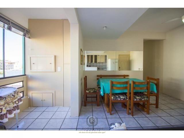 Apartamento no centro de Torres RS - 2 dorm. - Foto 2