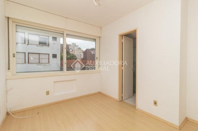 Kitchenette/conjugado para alugar com 1 dormitórios em Rio branco, Porto alegre cod:327715 - Foto 3