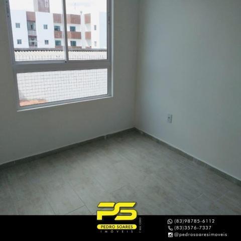 Apartamento com 1 dormitório à venda, 32 m² por R$ 122.600,00 - Jardim São Paulo - João Pe - Foto 14