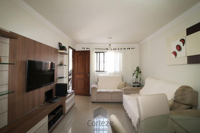 Casa com 2 quartos em Condomínio no Cajuru - Foto 6