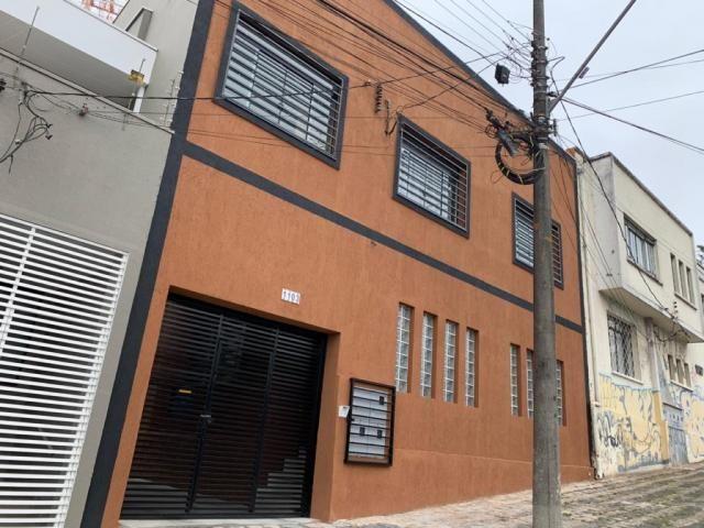 Apartamento para alugar com 2 dormitórios em Sao francisco, Curitiba cod:00667.001 - Foto 2