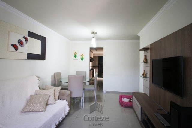 Casa com 2 quartos em Condomínio no Cajuru - Foto 4