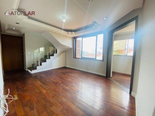 Cobertura à venda, 160 m² por R$ 798.000,00 - Jardim Lindóia - Porto Alegre/RS - Foto 9
