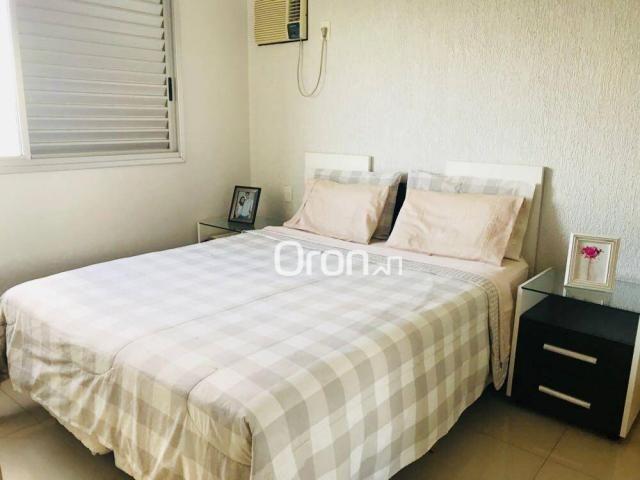 Apartamento à venda, 70 m² por R$ 240.000,00 - Cidade Jardim - Goiânia/GO - Foto 6