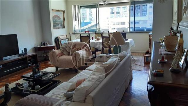 Apartamento à venda com 3 dormitórios em Tijuca, Rio de janeiro cod:874140 - Foto 2