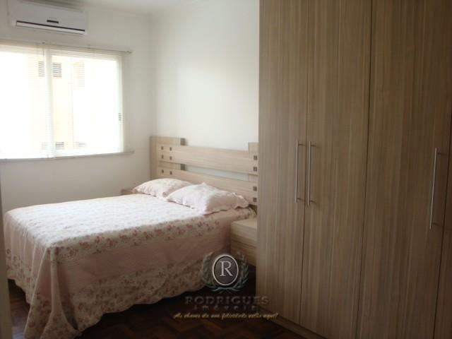 Apartamento 3 dormitórios perto do mar em Torres - Foto 19