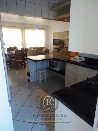 Apartamento 3 dormitórios perto do mar em Torres - Foto 4