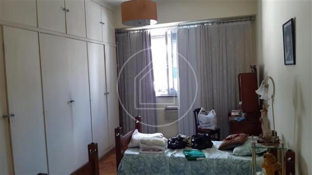 Apartamento à venda com 3 dormitórios em Tijuca, Rio de janeiro cod:874140 - Foto 12