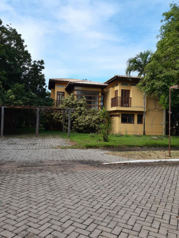 Casa Quintas de Sauípe com 4 Suítes