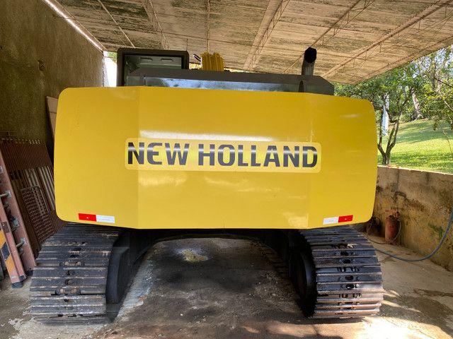 Escavadeira hidráulica FX215Lc - Foto 3