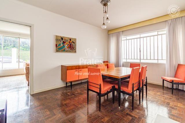 Escritório para alugar em Bigorrilho, Curitiba cod:8891 - Foto 4