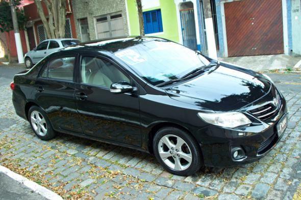 Toyota Corolla XEi 2.0 Flex 16V Aut. 2011/2012 - Foto 4
