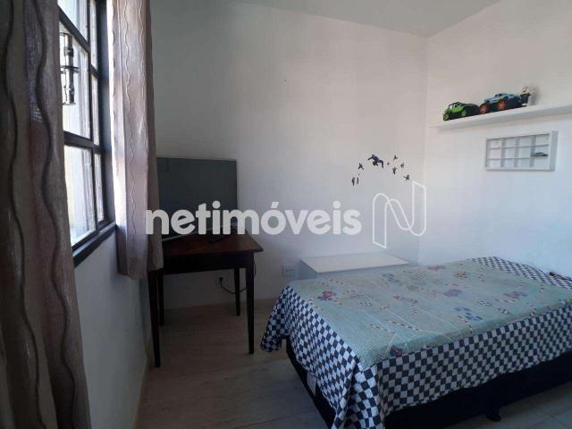 Apartamento à venda com 3 dormitórios em Salgado filho, Belo horizonte cod:818405 - Foto 10