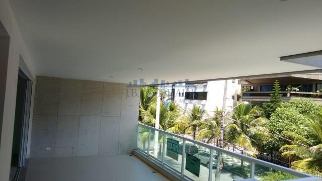 Apartamento à venda com 4 dormitórios cod:JB4APV4978 - Foto 2